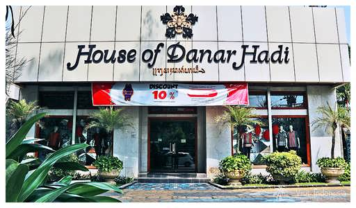 House of Danar Hadi