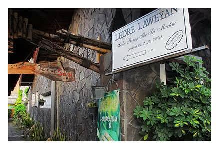 Ledre Laweyan, Jajanan Tradisional Solo dari Ketan
