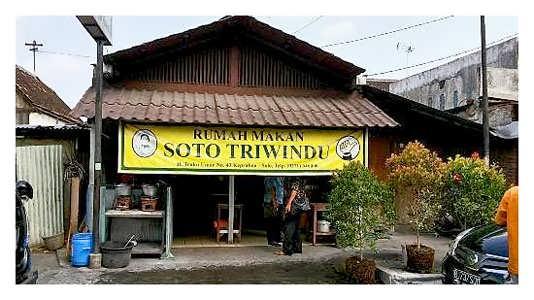 Soto Triwindu