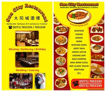 Sun City Restaurant