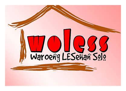 Woless (Warung Lesehan Solo)