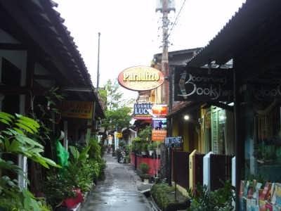 Kampung Turis Sosrowijayan