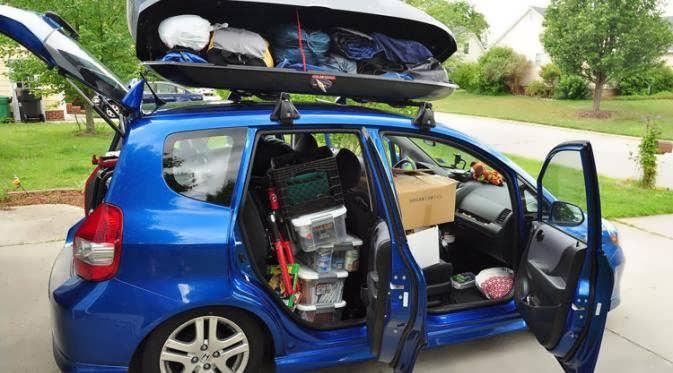 Tips Lengkap Liburan dengan Mobil Pribadi