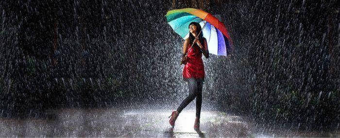 Tips Liburan di Tengah Musim Hujan