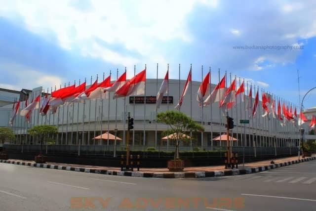 Museum Konferensi Asia-Afrika
