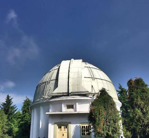 Observatorium Bosscha, Tempat Melihat Bintang Tertua di Indonesia