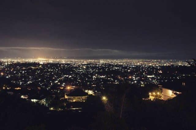 Bukit Gombel Semarang