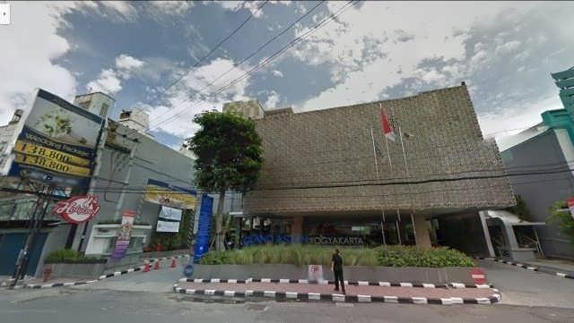 Grand Aston Yogyakarta Hotel