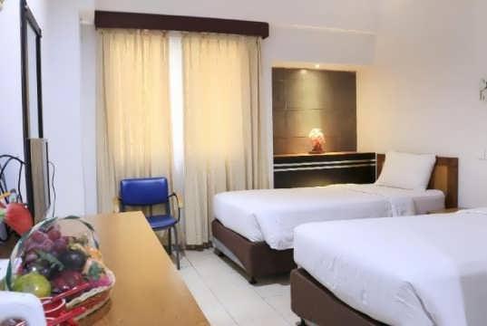University Hotel Jogja