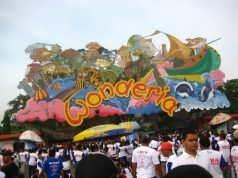 Wonderia Semarang