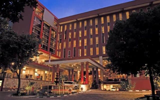 Merapi Merbabu Hotel & Resort Yogyakarta