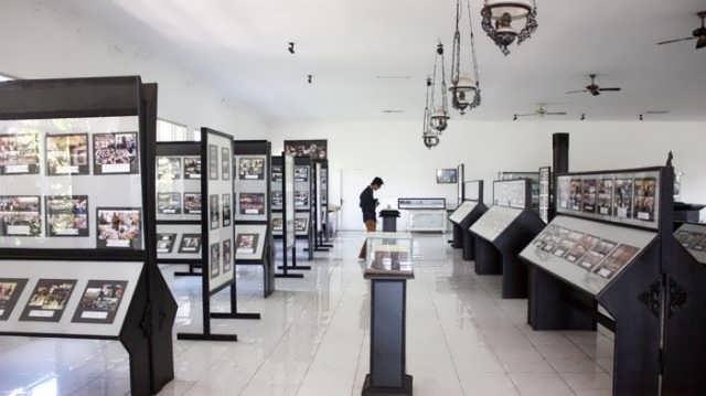Museum MURI Semarang