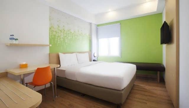 Zest Hotel Jogja
