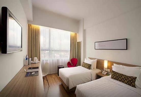 Grand Zuri Malioboro Hotel