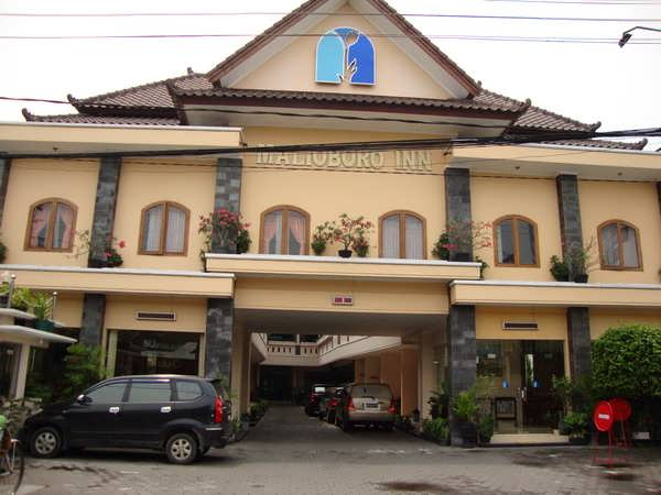 Malioboro Inn