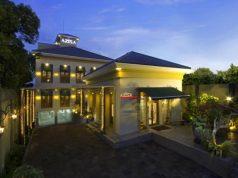 Aziza Syariah Hotel