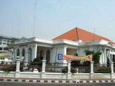 Gedung Kesenian Jakarta (foto: Wikipedia)