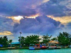 Kepulauan Seribu (foto: Instagram @pesona_travel)