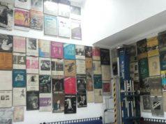 Koleksi-koleksi Gedung Kesenian Jakarta (foto: Tribunnews)