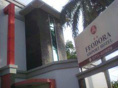Feodora Airport Hotel