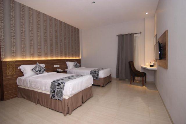 Grand Amira Hotel Solo