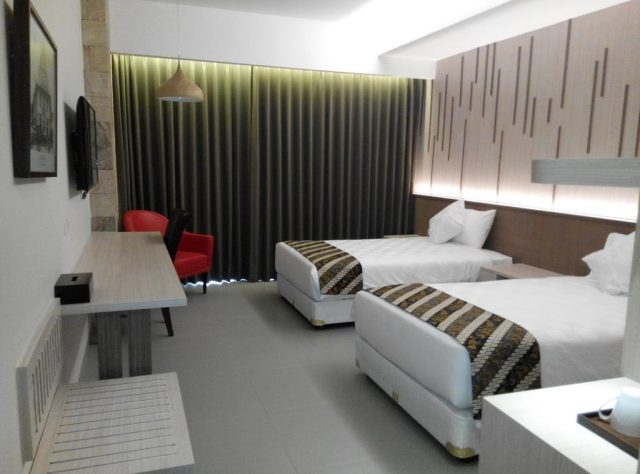 Grand Laguna Hotel