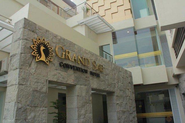 Grand Sae