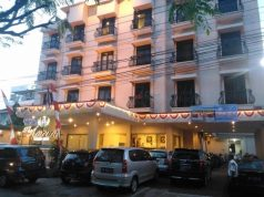 Hotel Amrani Syariah