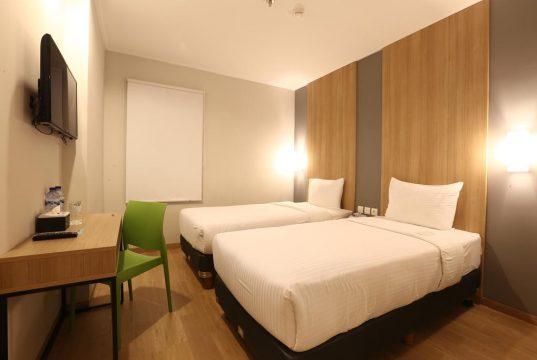 Hotel Citradream Bandung