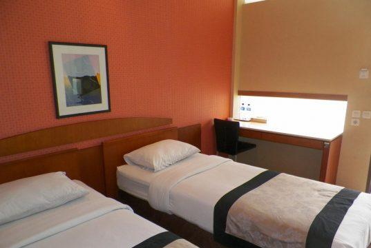 Hotel Nyland Pasteur