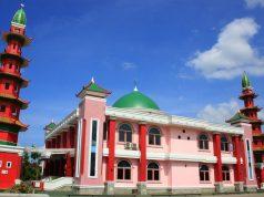 Masjid Cheng Ho Palembang