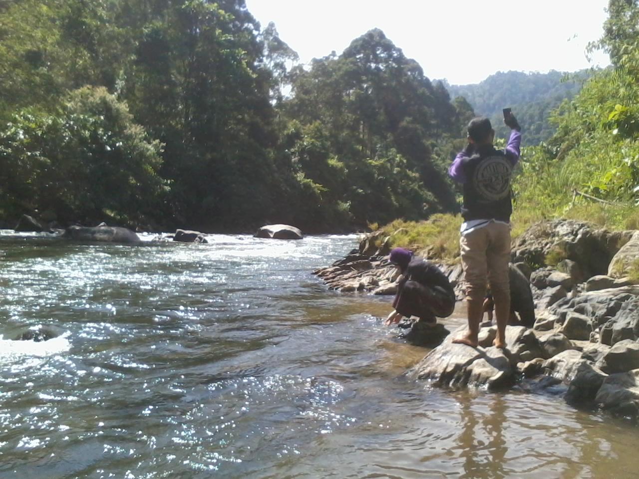 Sungai Ulu Manna