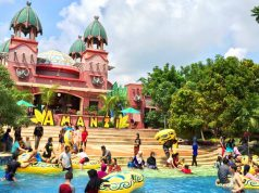 Amanzi Waterpark