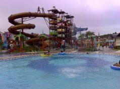 Fantasy Island Palembang