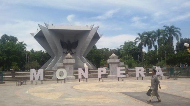 Monpera
