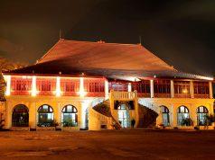 Museum Sultan Badaruddin II (foto: https://www.flickr.com/photos/52862926@N03/5973769856)