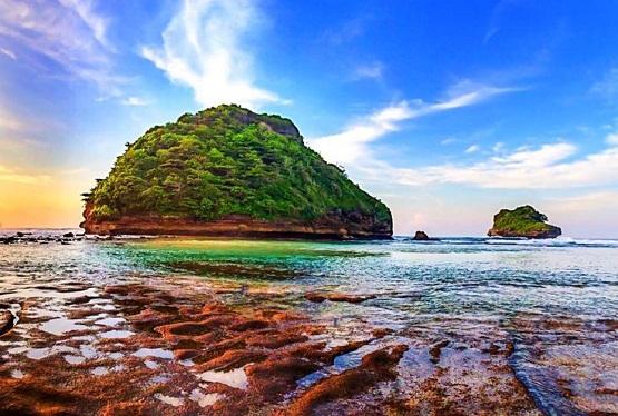 Pantai Goa China