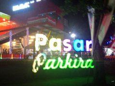 Pasar Parkiran