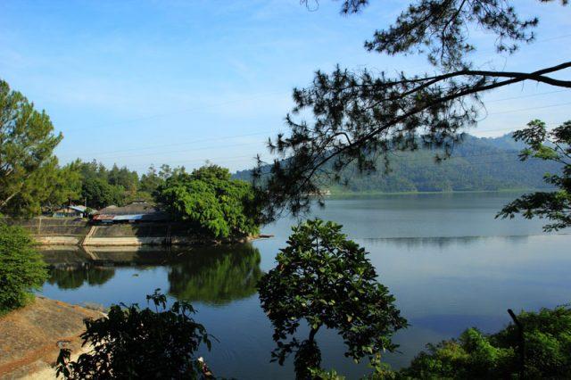 Taman Wisata Selorejo