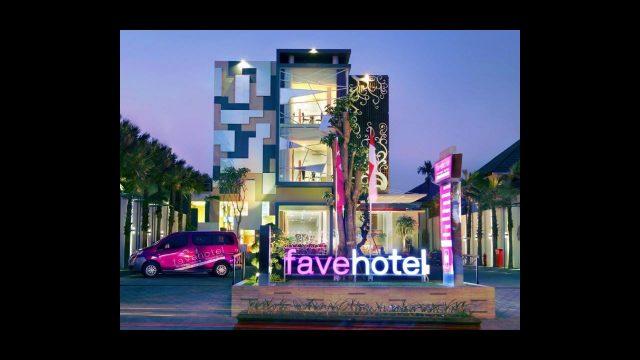Favehotel Kusumanegara